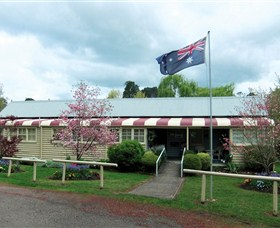 Berrima District Museum - Accommodation BNB