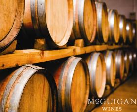 McGuigan Wines Hunter Valley