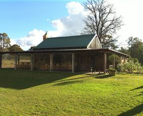 Savannah Estate Winery and Cellar Door - Accommodation BNB