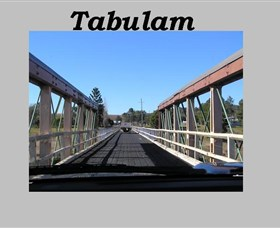 Tabulam Scenic Drive - Accommodation BNB
