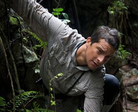 Bear Grylls Survival Academy - Accommodation BNB