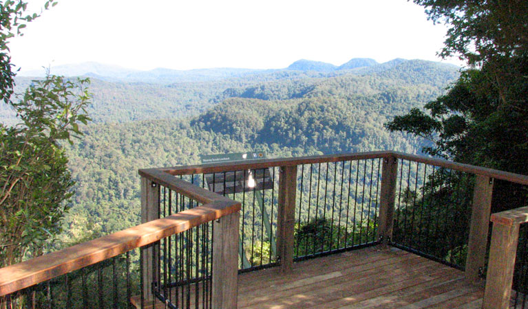 Murray Scrub lookout - Accommodation BNB