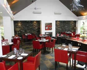 Bella Char Restaurant and Wine Bar - Accommodation BNB