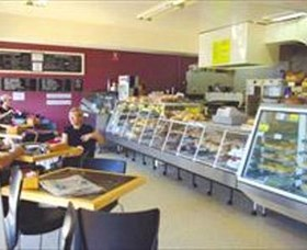 Gerringong Bakery and Cafe - Accommodation BNB