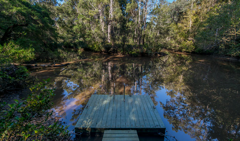Brimbin Nature Reserve - Accommodation BNB