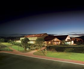 Australian Outback Spectacular High Country Legends - Accommodation BNB