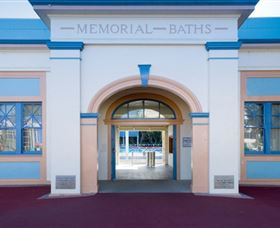Lismore Memorial Baths - Accommodation BNB