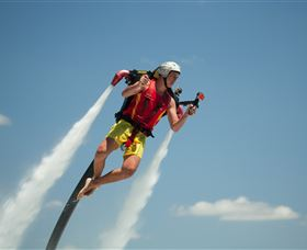 Jetpack Flyboard Adventures - Accommodation BNB