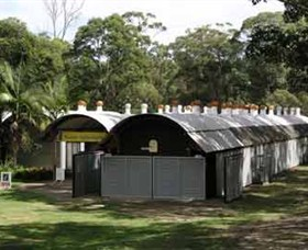 Kempsey Museum - Accommodation BNB
