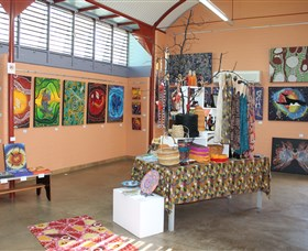 Dunghutti Ngaku Aboriginal Art Gallery - Accommodation BNB