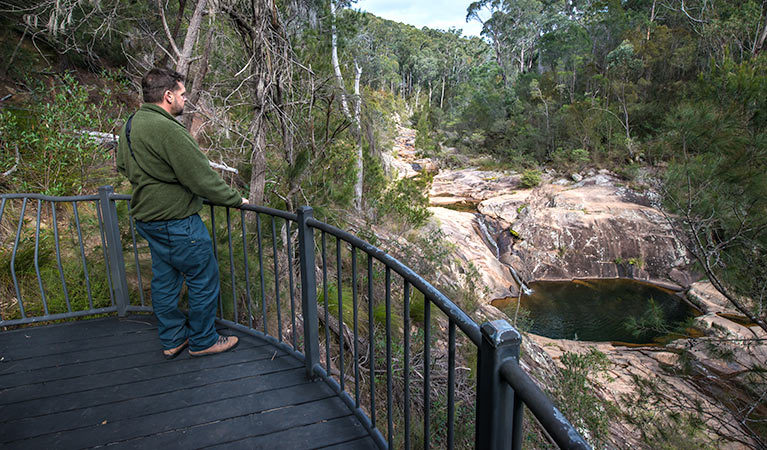 Biamanga National Park
