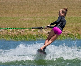 Stoney Park Waterski Wakeboard Park - Accommodation BNB