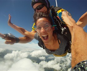 Gold Coast Skydive - Accommodation BNB