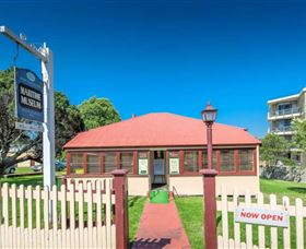 Mid North Coast Maritime Museum - Accommodation BNB