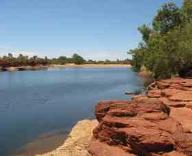 Gascoyne River - Accommodation BNB