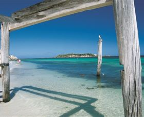 Hamelin Bay - Accommodation BNB
