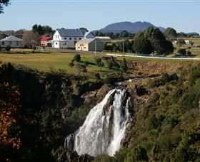 Waratah Falls - Accommodation BNB