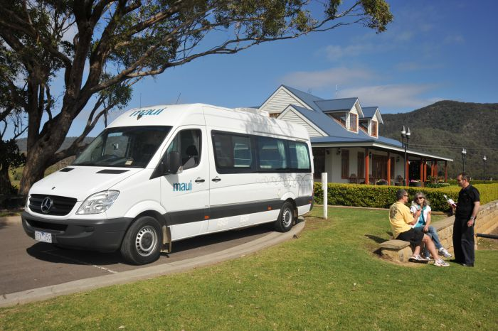 maui motorhomes - Accommodation BNB