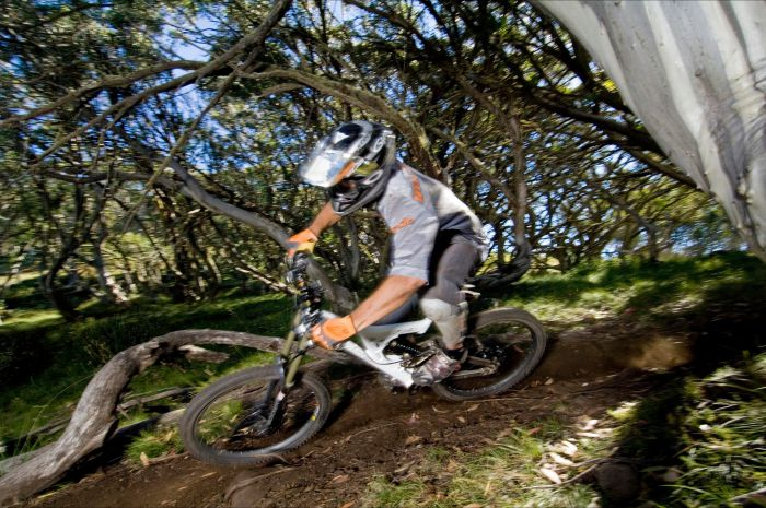 All Terrain Cycles - Accommodation BNB