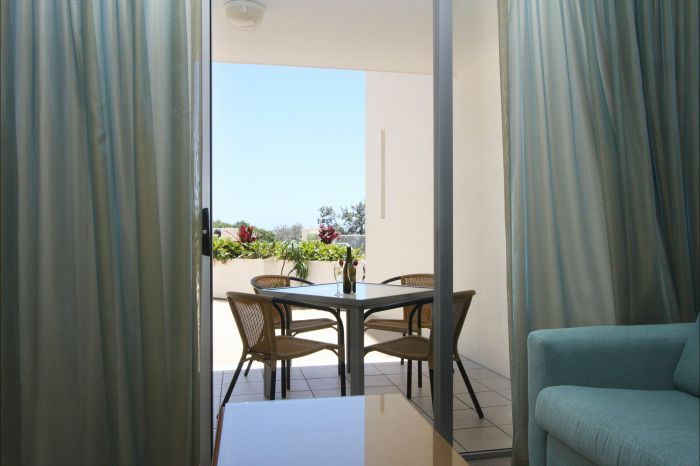 Ramada Marcoola Beach - Accommodation BNB