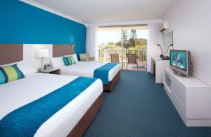 Sea World Resort and Water Park - Accommodation BNB