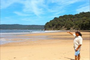 Bara Barang Aboriginal Tours - Accommodation BNB