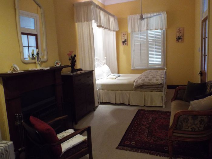 Guy House Bed and Breakfast