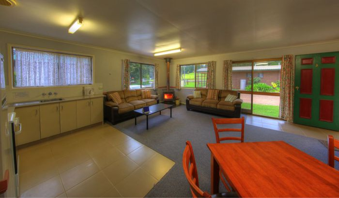 Bunya Mountains Getaway Accommodation - Accommodation BNB