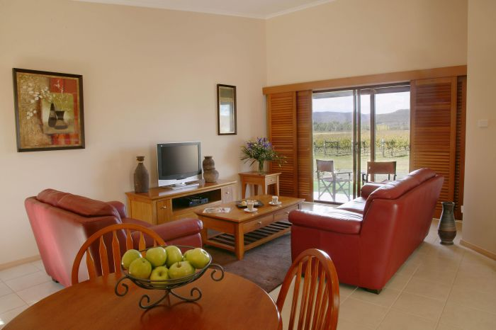 Nightingale Wines Luxury Villas - Accommodation BNB