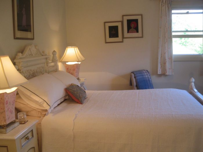 Trafalgar Bed and Breakfast and Annie's cottage - Accommodation BNB