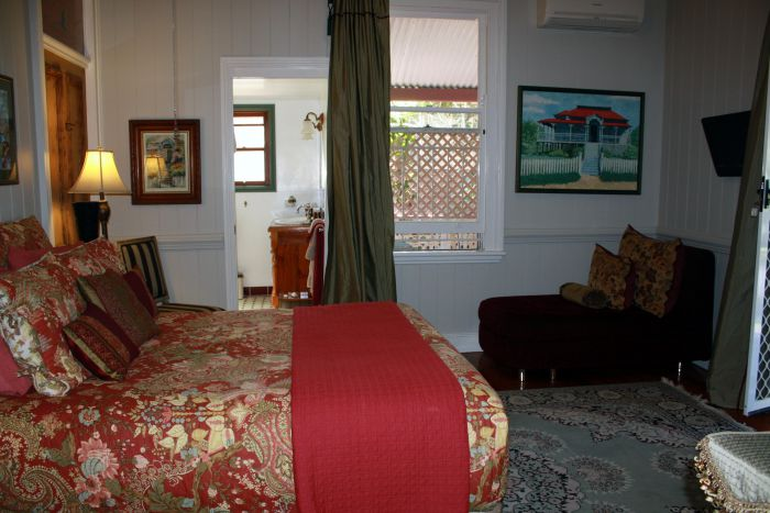 Naracoopa Bed and Breakfast and Pavilion - Accommodation BNB