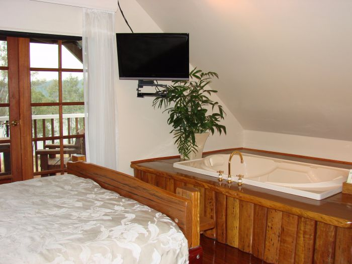 Clarence River Bed and Breakfast - Accommodation BNB