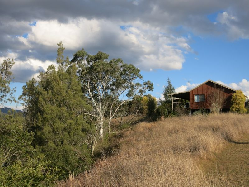 Barrington Hideaway - Accommodation BNB