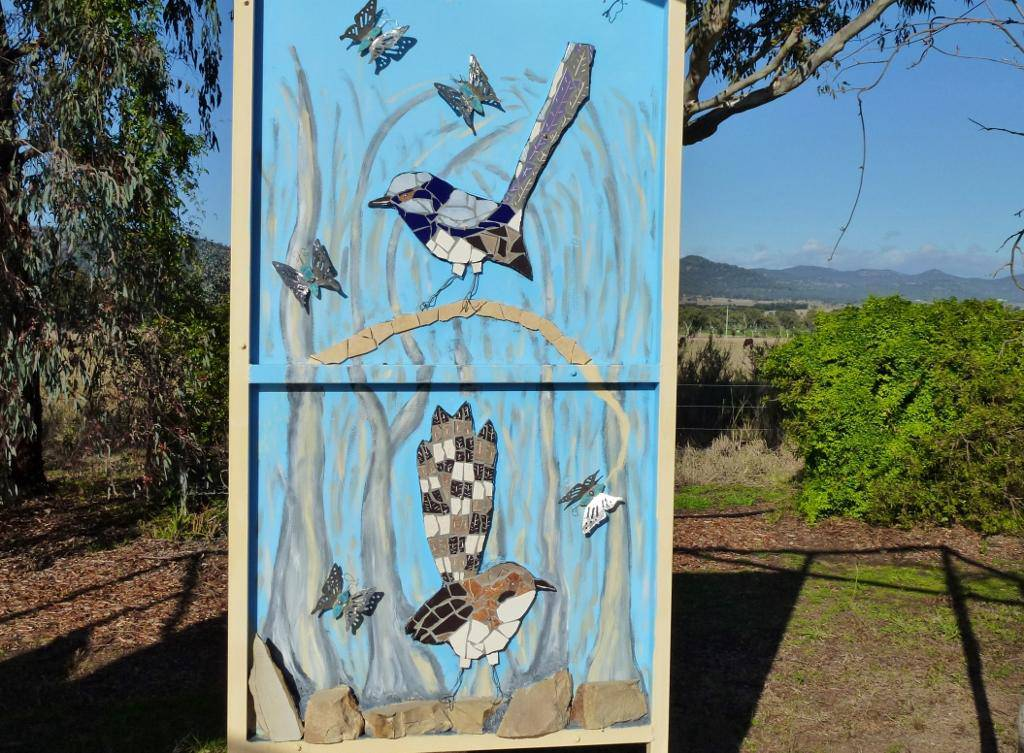David Mahony Art Gallery  Sculpture Park - Accommodation BNB