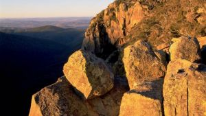 Booroomba Rocks - Accommodation BNB