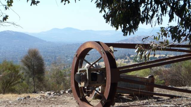 Mount Stromlo Observatory - Accommodation BNB