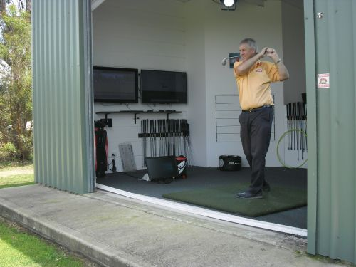 Kurri Golf Shop - Accommodation BNB