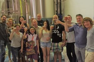 CanBEERa Explorer Capital Brewery Full-Day Tour - Accommodation BNB
