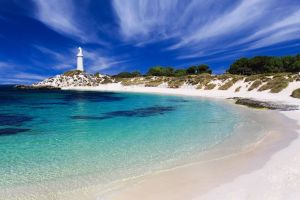 Rottnest Island Grand Tour Including Lunch and Historical Train Ride - Accommodation BNB