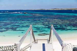 Rottnest Island All-Inclusive Grand Island Tour From Perth - Accommodation BNB