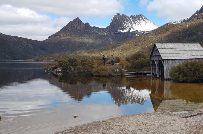 Small-Group Cradle Mountain Day Tour from Devonport Ulverstone or Burnie - Accommodation BNB