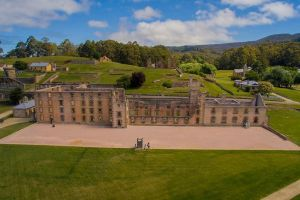 Port Arthur Historic Site 2-Day Pass - Accommodation BNB
