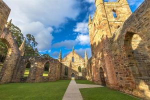 Port Arthur Historic Site and Nature - Accommodation BNB