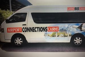 Palm Cove Departure Transfer - Palm Cove to Airport - Accommodation BNB