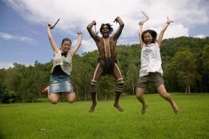 Crocs Creatures and Culture Tour ex Cairns - Accommodation BNB