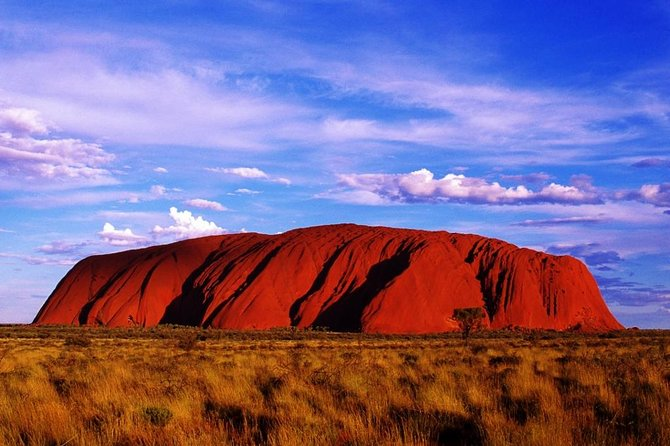 Uluru and Kata Tjuta Experience with BBQ Dinner - Accommodation BNB