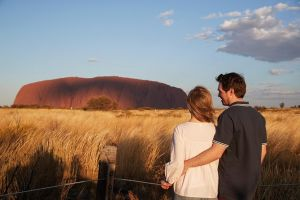 Uluru Ayers Rock Outback Barbecue Dinner and Star Tour - Accommodation BNB
