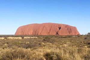 Highlights of Uluru Including Sunrise and Breakfast - Accommodation BNB