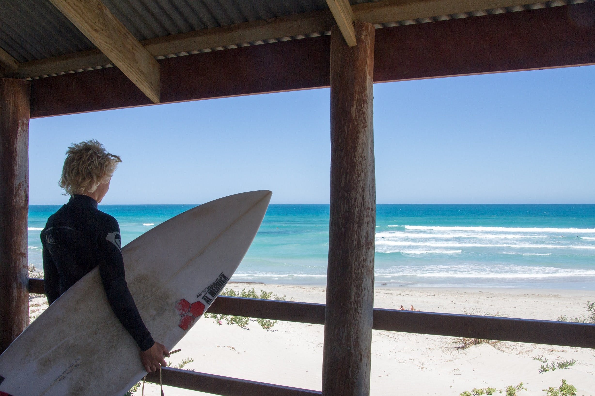 Back Beach - Geraldton - Accommodation BNB