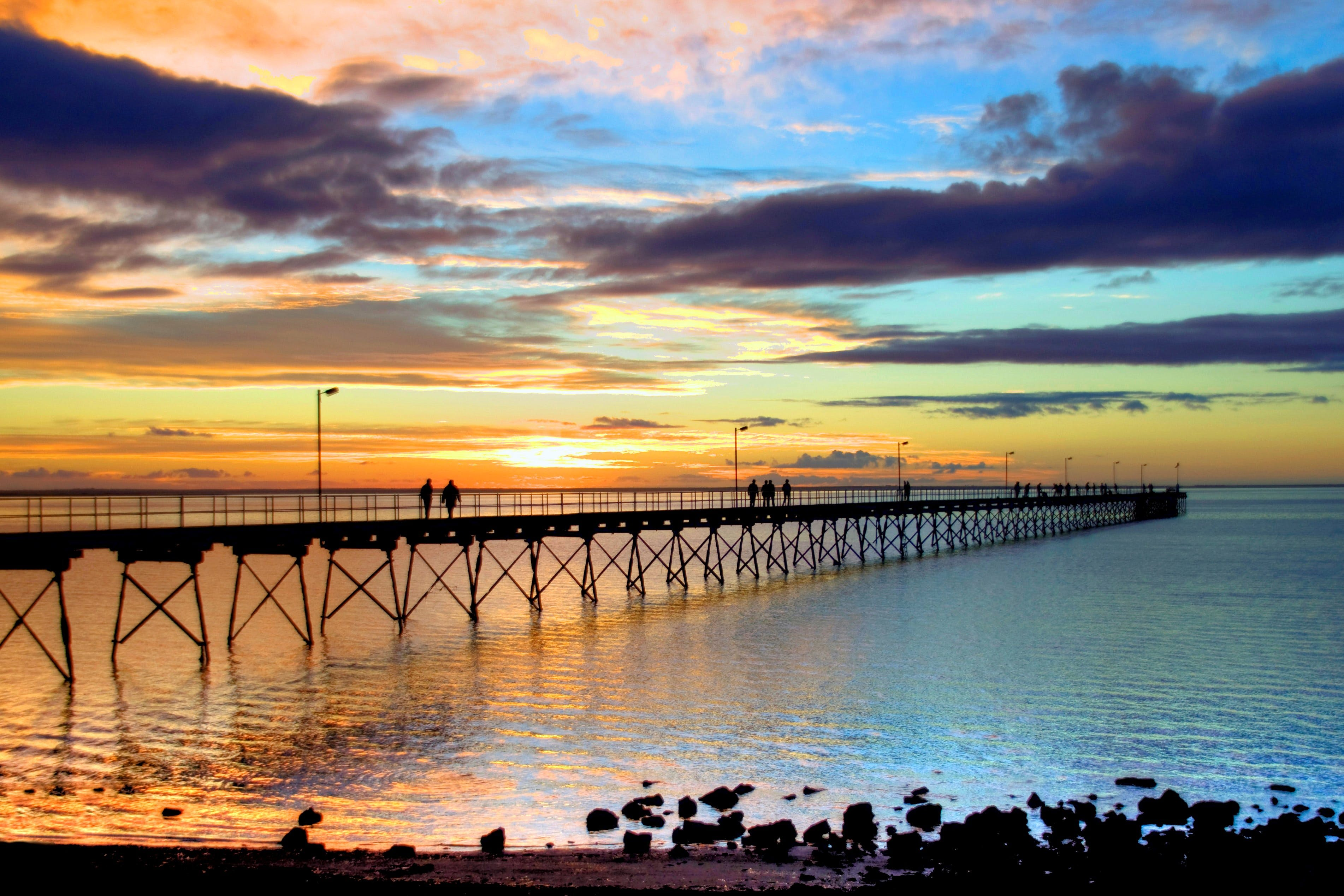 Ceduna Jetty - Accommodation BNB